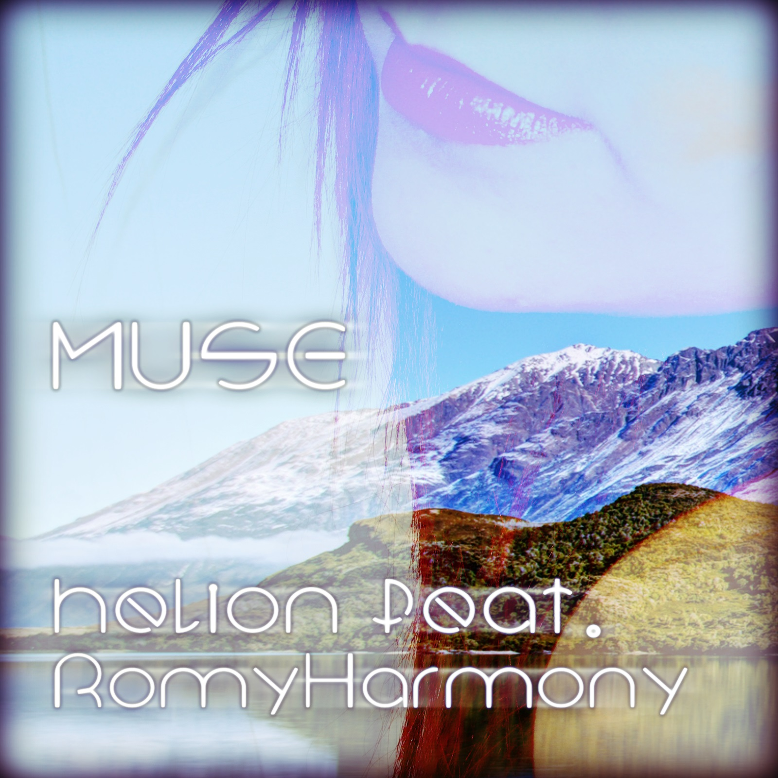 Helion ft. RomyHarmony - Muse - Single